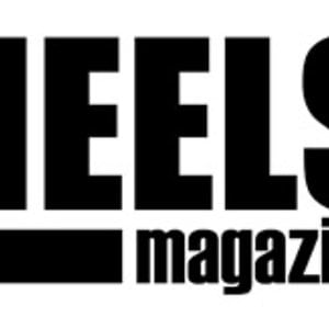Profile picture for Heels Magazine