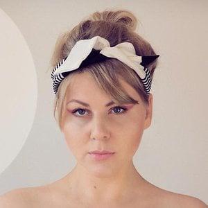 Profile picture for Aistė Šidlauskaitė