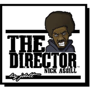 Profile picture for Nick Asgill