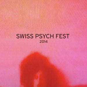 Profile picture for SWISS PSYCH FEST