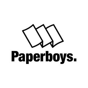 Profile picture for Paperboys