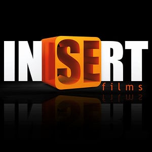 Profile picture for Insert Films