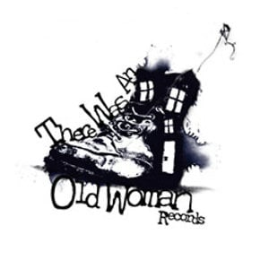 Profile picture for THERE WAS AN OLD WOMAN RECORDS