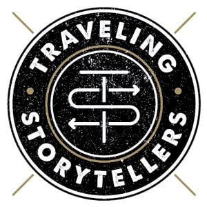 Profile picture for Traveling Storytellers