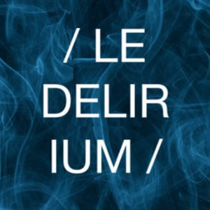 Profile picture for Le Delirium