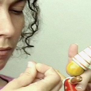 Profile picture for Leticia Braga
