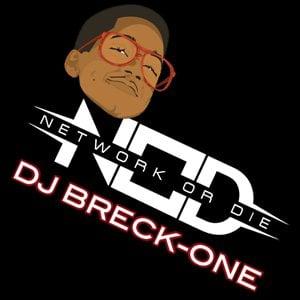 Profile picture for DJ Breck-One