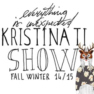 Profile picture for Kristina Ti