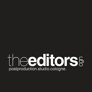 Profile picture for the editors cgn