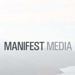 Profile picture for Manifest Media
