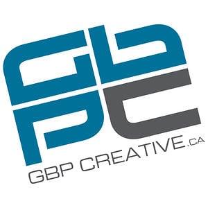 Profile picture for GBP Creative