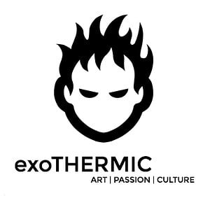 Profile picture for exoTHERMIC Magazine