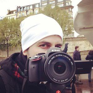 Profile picture for Andrés García
