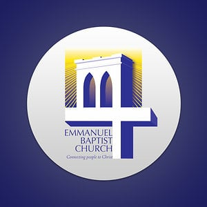 Profile picture for Emmanuel Baptist Church Brooklyn