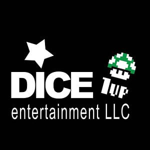 Profile picture for Dice1Up Entertainment TV