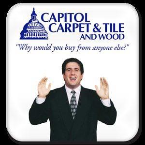 Profile picture for Capitol Carpet & Tile