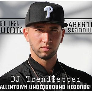 Profile picture for DJ Trend$etter ABE610
