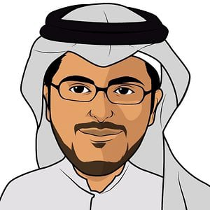 Profile picture for Majid Alqahtani