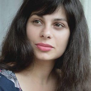 Profile picture for Megi Chikhradze