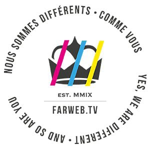 Profile picture for FarWeb.tv