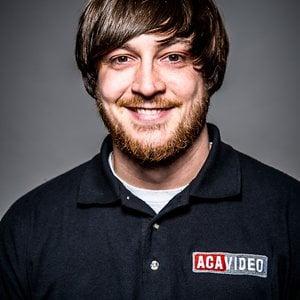 Profile picture for Bradley Blevins