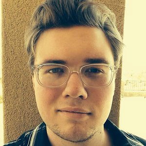 Profile picture for Jesse Walden
