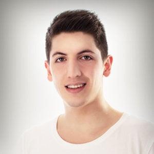 Profile picture for Antoine Coquard
