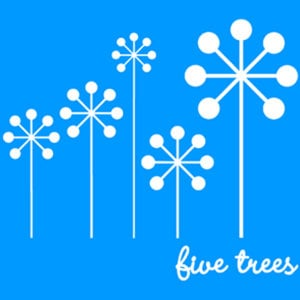 Profile picture for five trees