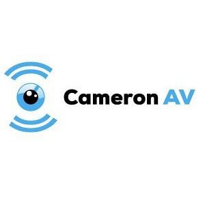 Profile picture for Cameron AV Productions