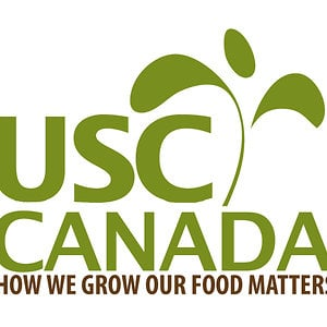 Profile picture for USC Canada