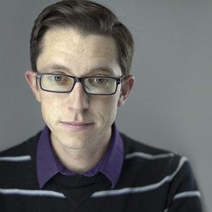 Profile picture for Cooper James