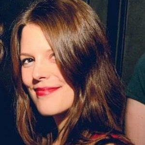 Profile picture for Nicole Eveleigh