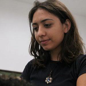 Profile picture for Bruna Mass