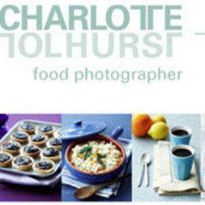 Profile picture for Charlotte Tolhurst