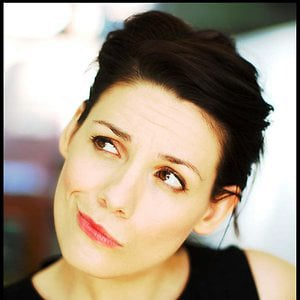 Profile picture for Emma Kenny Actor/Comic/Writer