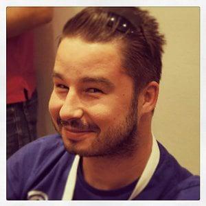 Profile picture for Fatih Köroğlu