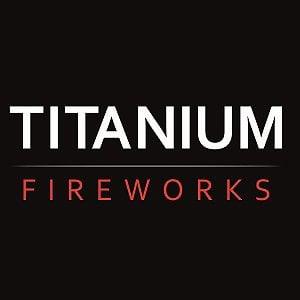 Profile picture for Titanium Fireworks