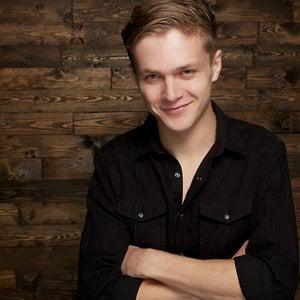 Profile picture for Griffin Davis