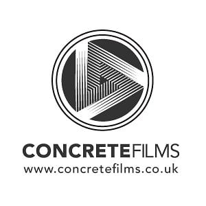 Profile picture for Concrete Films