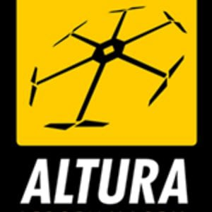 Profile picture for Altura Aerofilmagem