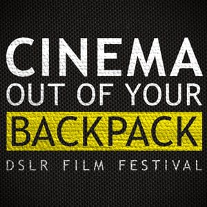 Profile picture for Cinema Out of Your Backpack