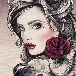 Profile picture for Cristina Alonso