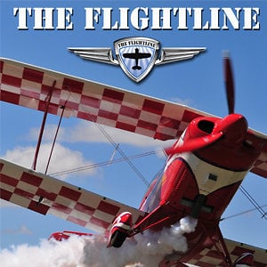 Profile picture for The Flightline