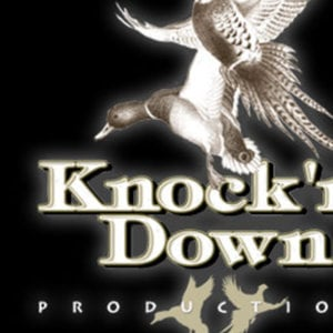 Profile picture for Knock'm Down Productions