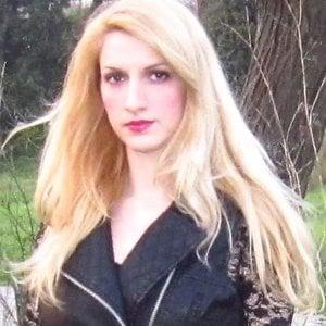 Profile picture for Despoina Nancy Samiotaki