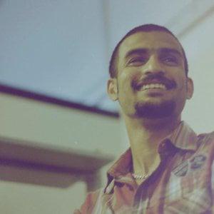 Profile picture for Aldric Bothello