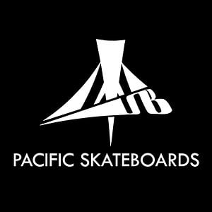 Profile picture for Pacific Skateboards