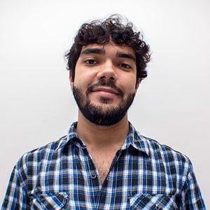 Profile picture for Sérgio Júnior