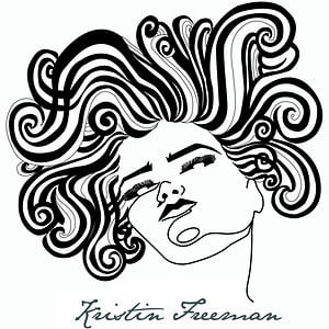 Profile picture for Kristin Freeman