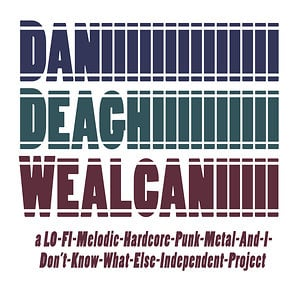 Profile picture for Dan Deagh Wealcan